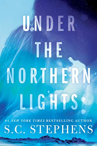 Under The Northern Lights book cover