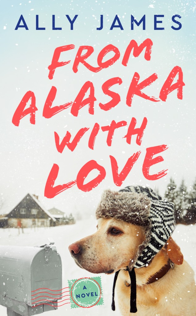 From Alaska With Love book cover