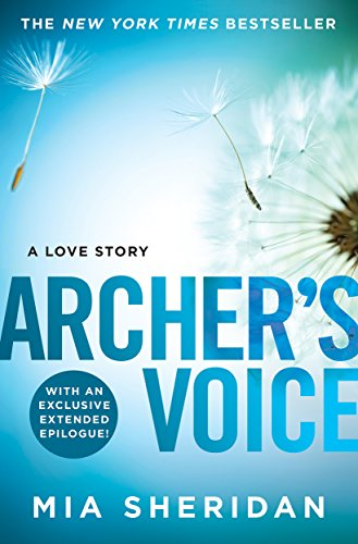 Archer's Voice book cover