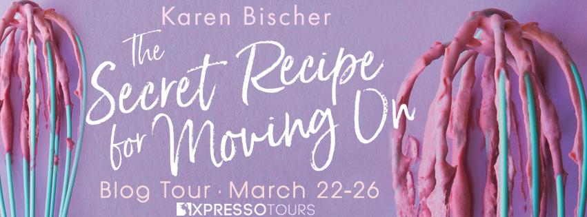 Tour banner for Xpresso Tours blog tour March 22-26