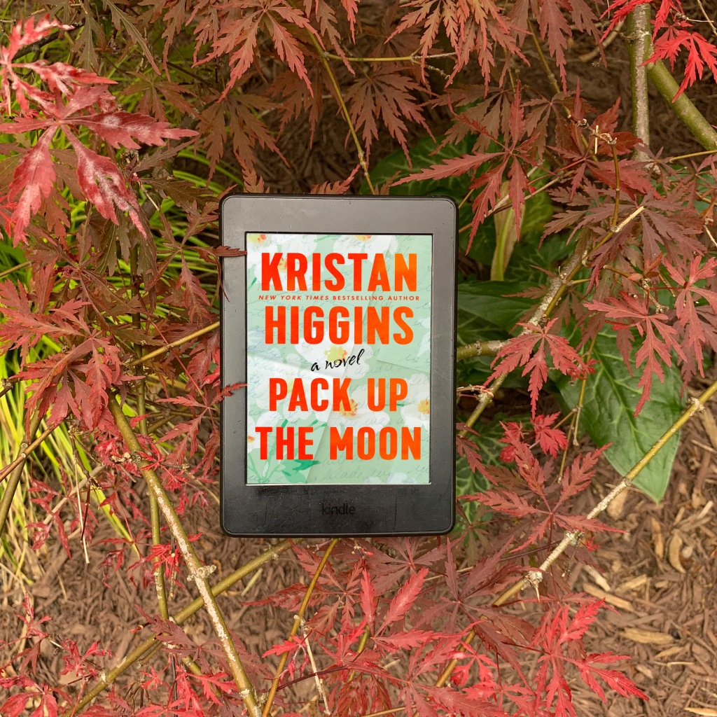 Photo of Pack Up The Moon by Kristan Higgins ebook on Kindle
